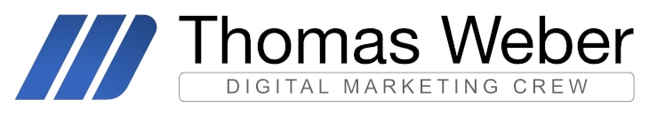 Thomas Weber /// Digital Marketing Crew