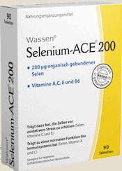 Selenium-ACE 200